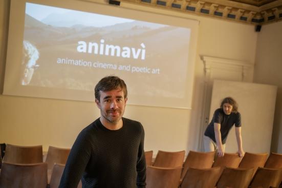 ESCLUSIVO: Mattia Priori si dimette da direttore organizzativo di Animavì Festival