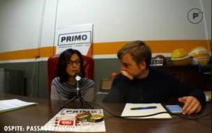 A Natale regalati Passaggi: la video-intervista ad Andreina Bruno