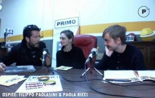 Anche questo è teatro: la video-intervista a Filippo Paolasini e Paola Ricci