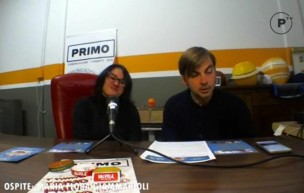 Carnevale ecologico: la video-intervista a Maria Flora Giammarioli