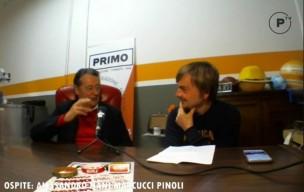 Nel segno dell'arte: la video-intervista ad Alessandro Nani Marcucci Pinoli