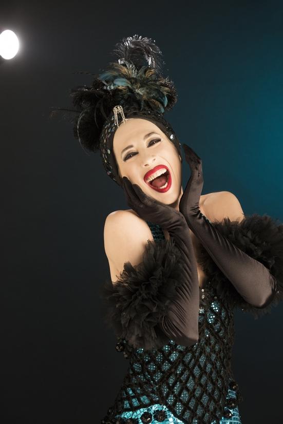 """Fano Teatro inaugura il nuovo anno con Veronica Pivetti in """"Viktor und Viktoria"""""""