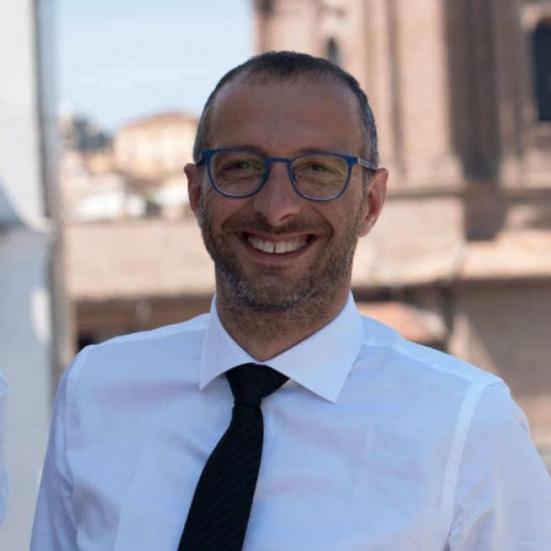 """Gli auguri per il 2020 del sindaco di Pesaro, Matteo Ricci: """"Continueremo a mettercela tutta, stateci vicino"""""""