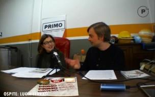 Il teatro dei sensi: la video-intervista a Lucia Ferrati