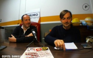 Cultura europea: la video-intervista a Daniele Vimini