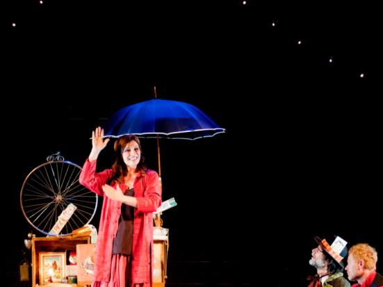 """Domenica al Teatro Bramante di Urbania va in scena """"A ritrovar le storie"""""""