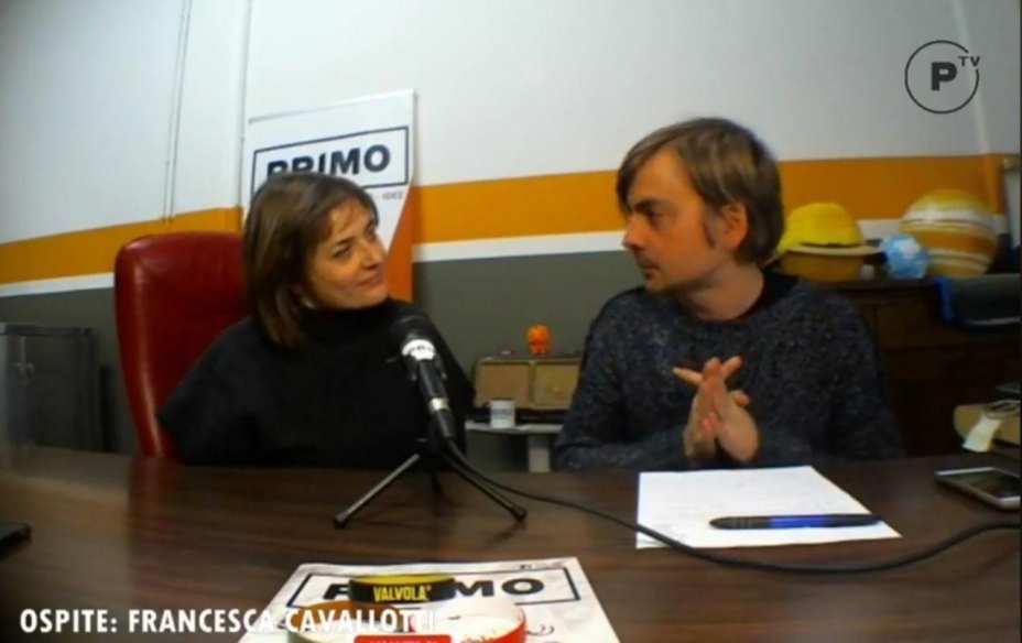 La scienza messa in pratica: la video-intervista a Francesca Cavallotti