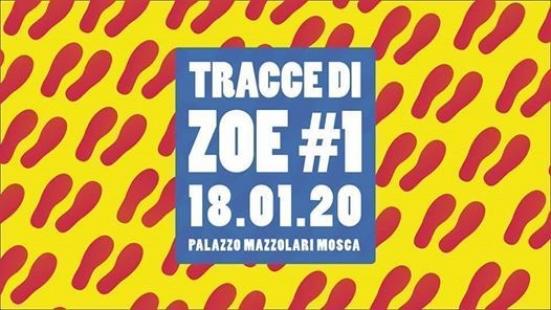 """A Pesaro ritorna il Microfestival in una serata evento: la prima """"Traccia di Zoe"""""""