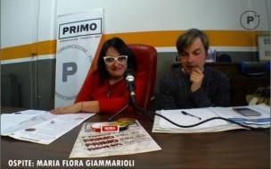 Tutto pronto per il Carnevale di Fano: la video-intervista a Maria Flora Giammarioli
