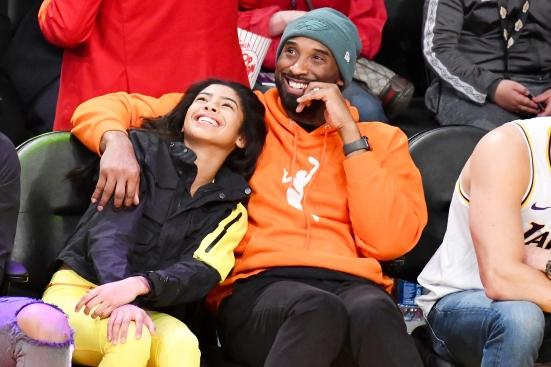 #OneLastShot: un ultimo tiro per ricordare Kobe Bryant nel playground di Cristo Re