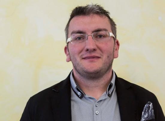 Damiano Bartocetti riconfermato presidente della Pro Loco di Mombaroccio per il terzo mandato