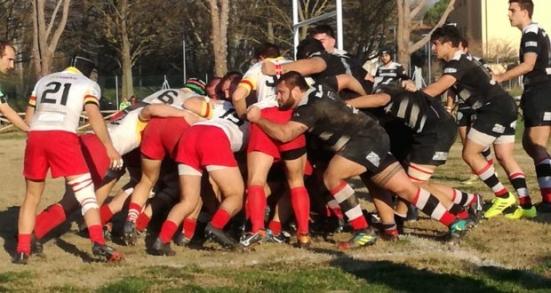 Al Toti Patrignani vince Catania, Pesaro Rugby si consola con un punto in classifica