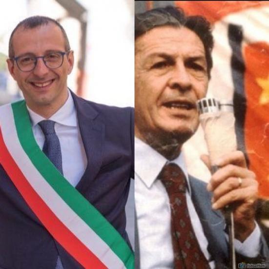 """Arriva la risposta del sindaco Ricci al PCI: """"A Berlinguer dedicheremo l'opera pubblica piu' importante del 2022"""""""