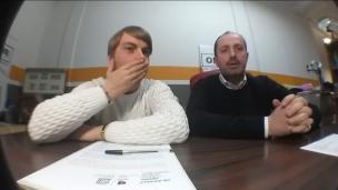 Buon compleanno Rossini: la video-intervista a Daniele Vimini