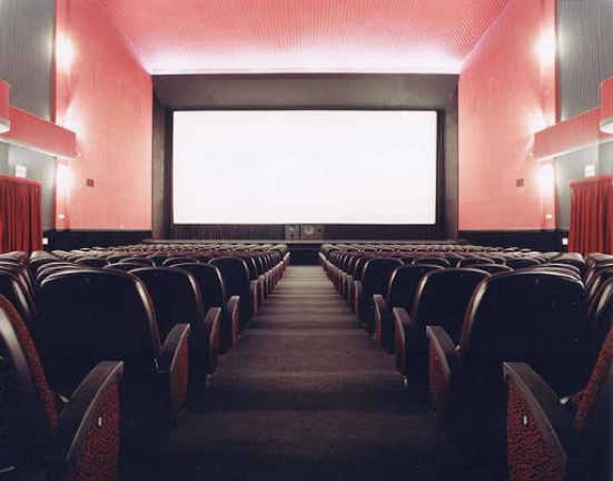 Anche il cinema è vittima del coronavirus: cali del 70% nelle sale