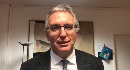 """Coronavirus, il punto odierno del presidente Ceriscioli: """"In analisi altri 30 campioni"""" - VIDEO"""