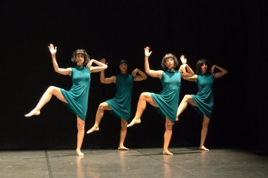 AMAT mette a disposizione una vetrina per giovani coreografi e danzatori
