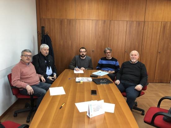 Di cosa si è parlato nell'incontro tra Comune di San Costanzo e sindacati