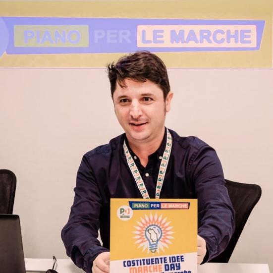 """""""Vogliamo fare delle Marche una terrà all'avanguardia sulla parità di genere"""", dice il PD Marche in vista dell'8 marzo"""