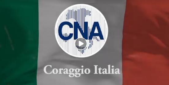"""Coraggio Italia, ecco la versione """"short"""" del video della CNA di Pesaro e Urbino"""