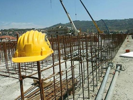 Chiudono anche i cantieri: la CNA chiede la sospensione della TOSAP