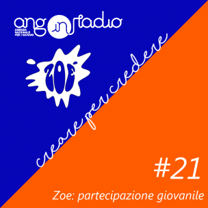 ANG In Radio Marche - Creare per credere #21