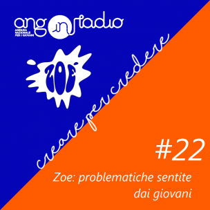 ANG In Radio Marche - Creare per credere #22