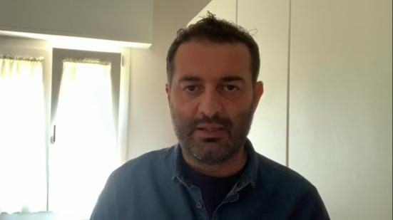 Coronavirus, lettera aperta del presidente provinciale CSV Tomas Nobili
