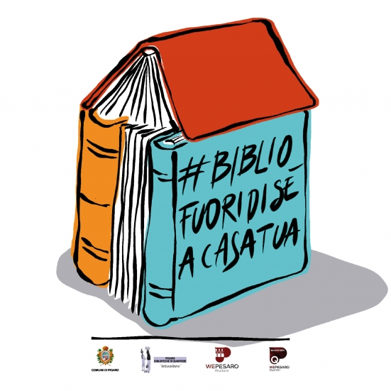 """""""Mi spendo per te"""", da giovedì consegna a domicilio anche di libri grazie alle biblioteche di quartiere"""