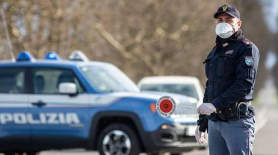 Controlli sugli spostamenti, ieri in provincia 15 violazioni su 563 persone verificate