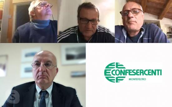 Confesercenti Montefeltro scrive ai sindaci del territorio: ecco le nostre priorità in vista della 'fase 2'
