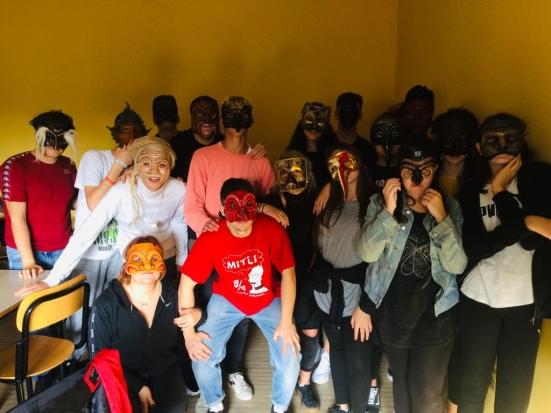 """Amici della Prosa, al via l'iniziativa """"Teatrascuola Delivery"""" con 4 lezioni-spettacolo in streaming"""