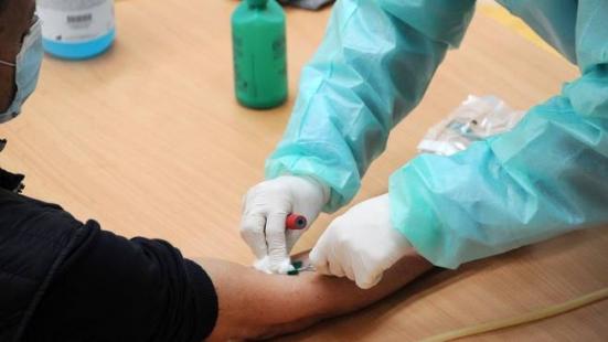 Fase II, pronti 3 mila test sierologici: via al primo screening di massa organizzato dalla CNA