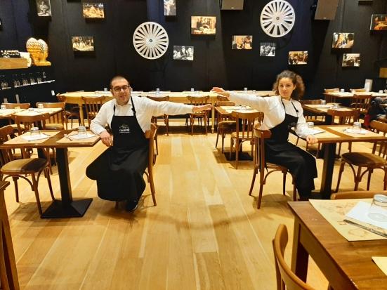 """Bar e ristoranti chiedono a gran voce la riapertura, l'appello della CNA: """"anticipare il prima possibile"""""""