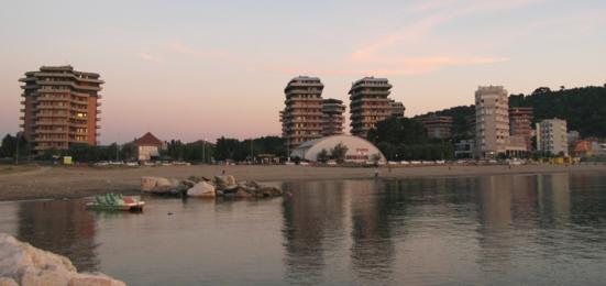 Consiglio comunale, approvata la delibera per la realizzazione del nuovo parcheggio a Baia Flaminia