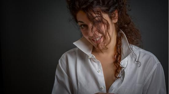 Cecilia Ligorio è la prossima ospite di RaccontARTI