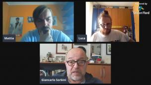 Anche lo sport riparte: la video-intervista a Giancarlo Sorbini
