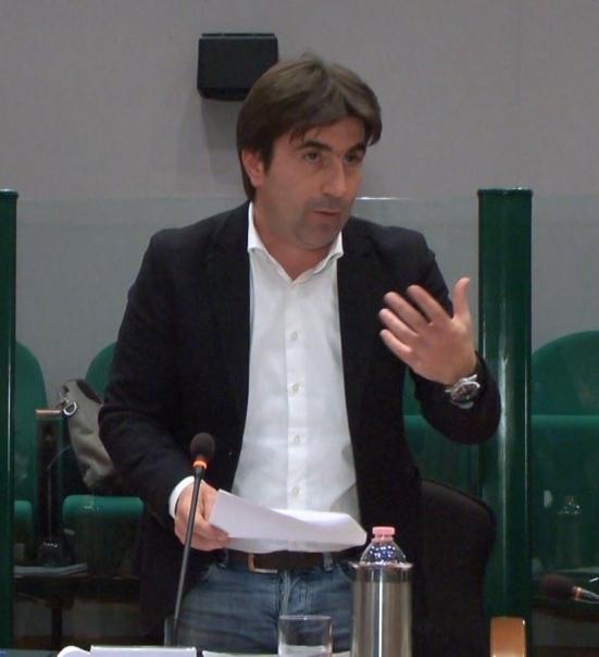 """Biancani: """"Accolta la proposta, almeno 1 milione di euro nel fondo di emergenza cultura e spettacolo"""""""