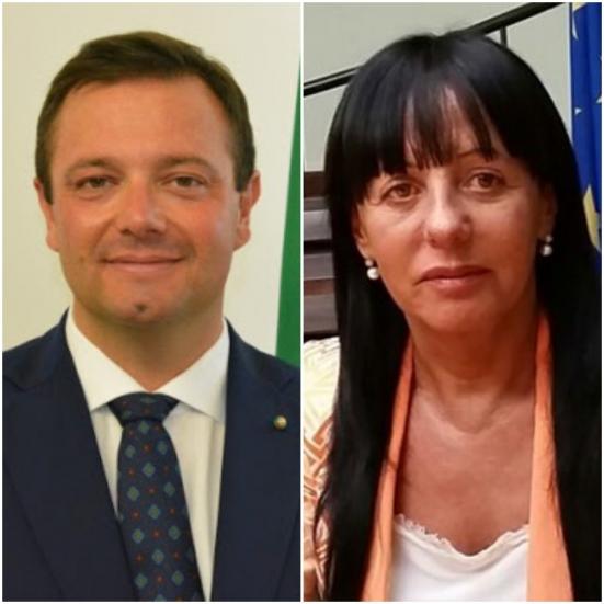 Carloni (Lega) e Marcozzi (Forza Italia) abbandonano per protesta la Commissione Bilancio della Regione Marche
