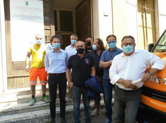 Al Morselli di Pesaro riaperto oggi il cantiere per adeguamento sismico, messa in sicurezza ed efficientamento energetico