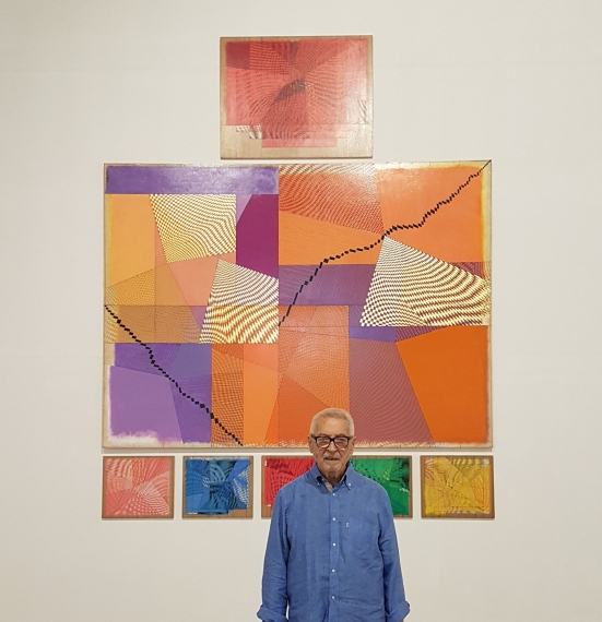 """""""Disgregazione e unità. Solcando la misura rinascimentale di Urbino"""": mostra personale dell'artista marchigiano Oscar Piattella"""