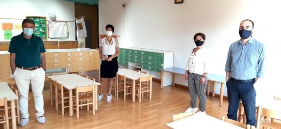 Centoquaranta bambini hanno iniziato oggi i centri estivi a Fano