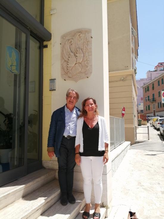 Confcommercio Fano incontra i vertici ANAS regionali