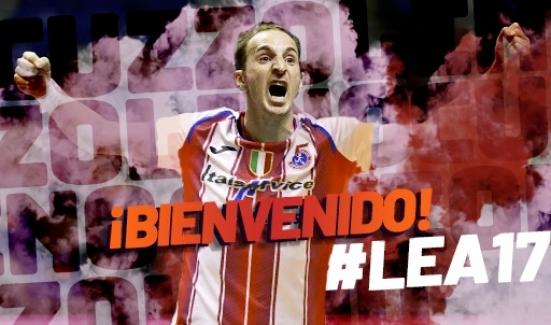 Colpaccio Italservice, ora è ufficiale: il campione argentino Leandro Cuzzolino è un giocatore del Pesaro Calcio a 5