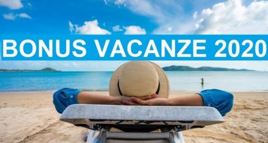 Da domani scatta il bonus vacanze, sarà scaricabile dal sito della Agenzia delle Entrate