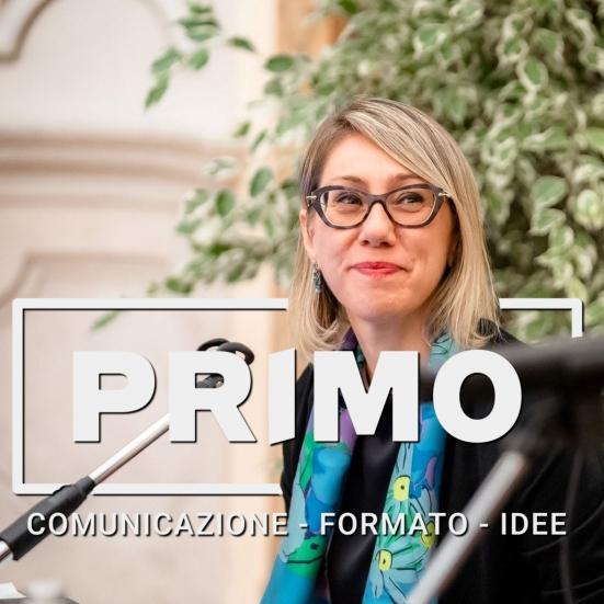 Da Pesaro un aiuto a tutti: intervista a Federica Maria Panicali