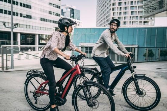 Chiuso il bonus bici e veicoli elettrici: 3.518 domande pervenute nella Regione Marche