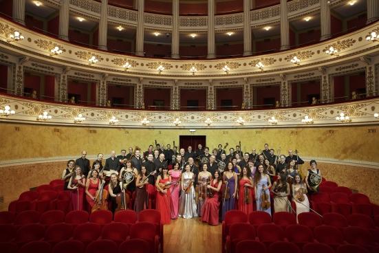"""Domenica si apre il sipario su """"Miralteatro d'Estate"""": concerto inaugurale della Filarmonica Gioachino Rossini"""