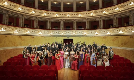 """Domenica la Filarmonica Gioachino Rossini inaugura la rassegna """"Miralteatro d'Estate"""""""