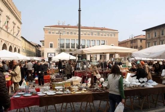 Cose da fare a Pesaro durante la Stradomenica di luglio
